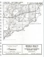 Map Image 010, Crow Wing County 1975